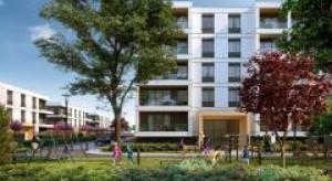 Niemal 22.5 mln kredytu na budowę pierwszego etapu Lokum Verde