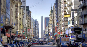 Eksmisja bezdomnych z nieużytków pod Buenos Aires. Nagła decyzja argentyńskiego sądu