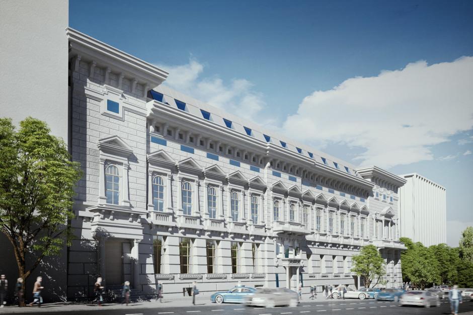 Paryż, Lwów, Budapeszt. Tu rosną projekty polskich architektów