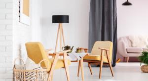6 wnętrzarskich trików dla właścicieli małych mieszkań