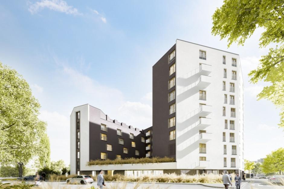 Kreator Dom Invest rozpoczyna sprzedaż inwestycji Bliska Residence