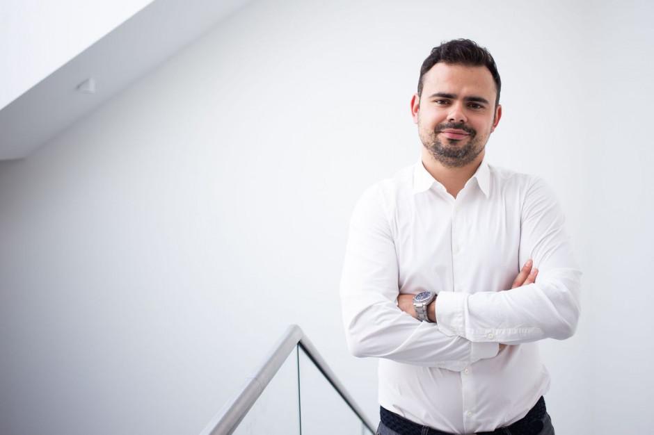 Wojciech Duda, Duda Development: Szykujemy się do nowej inwestycji w Poznaniu