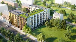 Nowa inwestycja Nexity na warszawskiej Pradze. Szykują się zmiany