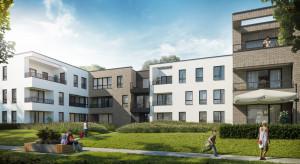Ponad 60 proc. mieszkań w inwestycji Nova Bluszczańska sprzedana