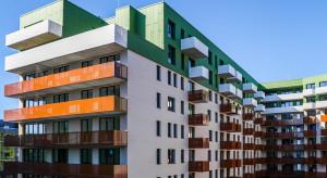 Rozbudowuje się osiedle Mieszkaj w Mieście