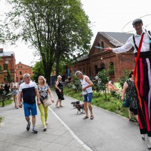 Księży Młyn zyskał nowy blask. Zakończyła się spektakularna rewitalizacja w Łodzi