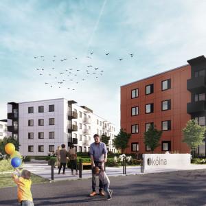 Ruszyła budowa Mieszkania Plus w Toruniu