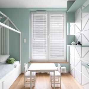 Tak wygląda mieszkanie zainspirowane najnowszymi trendami