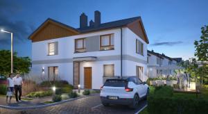 Novisa Development przygotowuje kolejny etap inwestycji Domy przy Willowej