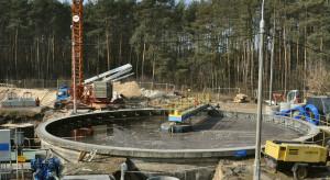 MPWiK zrzuciło 15 tys. m. sześc. ścieków komunalnych
