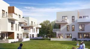 Trei buduje wille. Osiedle Bacciarellego we Wrocławiu w kolejnej fazie realizacji