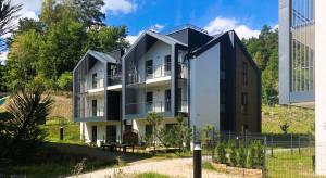 Nie ma już mieszkań w Młoda Morena Park II od Dekpol