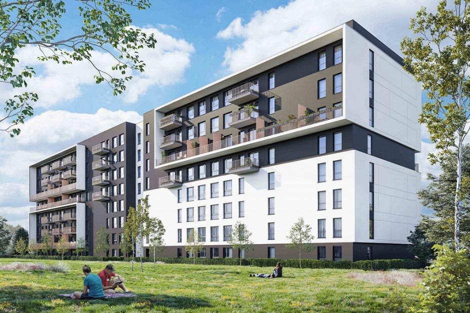 Echo planuje kolejne etapy inwestycji Bonarka Living w Krakowie