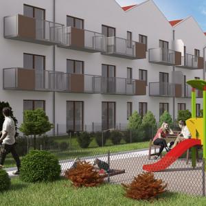 Kompaktowe mieszkania znowu na topie