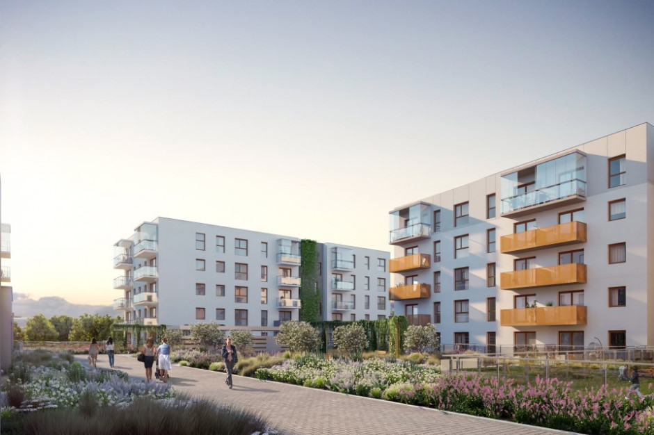 Archicom startuje z 2 nowymi projektami w Gdyni i we Wrocławiu. Tak będą wyglądać
