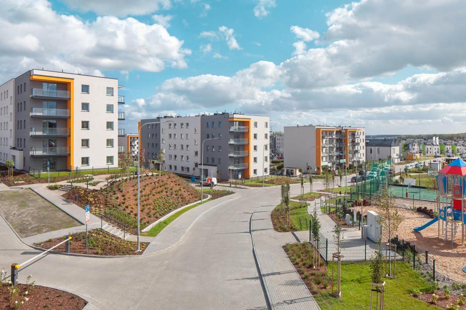 Gdańska Optima rozrasta się wraz z IV etapem