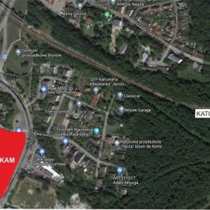 Okam kupił cztery hektary na warszawskiej Woli