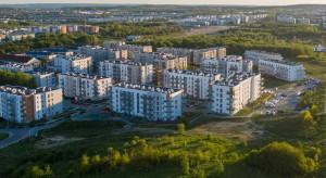 Słoneczne Wzgórza - ostatni etap inwestycji z pozwoleniem na budowę