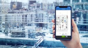 Aplikacja PlanRadar z nową funkcją modelowania BIM