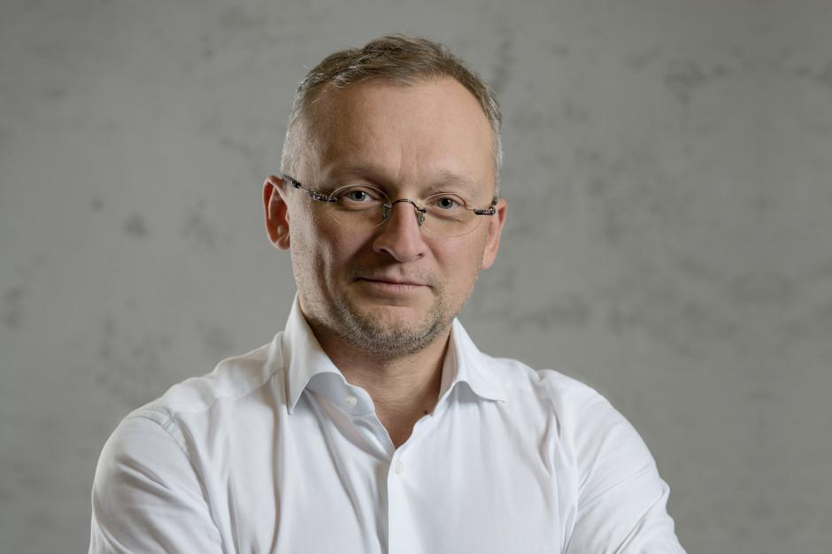 Konstantyn Fedyna: inwestorzy nie odwrócą uwagi od mikroapartamentów