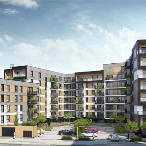 Develia buduje na Pradze. W Prestovia House powstaną 162 mieszkania