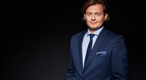 Michał Okoń dyrektorem zarządzającym Zeitgeist Asset Management