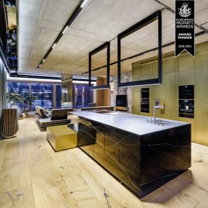 Profbud z nagrodą European Property Awards. Zobacz zdjęcia zwycięskiego apartamentu