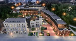 Rozpoczynają się prace nad rewitalizacją budynku fabryki w Lesznie. Powstaną Lofty na Pompach