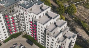 Polacy szukają mieszkań z przestronnymi tarasami