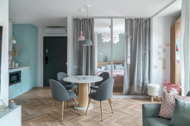 Jak zreorganizować przestrzeń domu