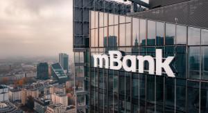 Koszty ryzyka prawnego mBank-u dla kredytów w CHF to ponad 436 mln zł