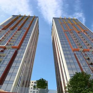 Zobacz 5 dużych inwestycji na warszawskiej Woli