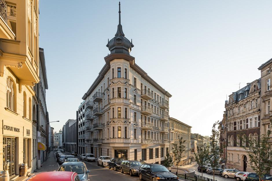"""Poznańskie """"Żelazko"""" z wyróżnieniem"""