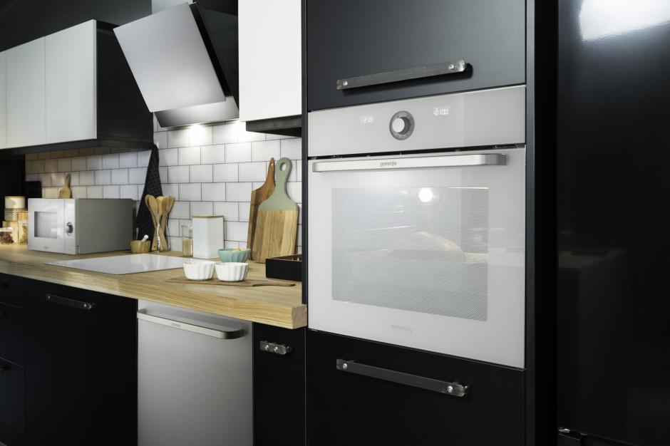 Jak wpasować sprzęt AGD w minimalistyczny wygląd mieszkania?