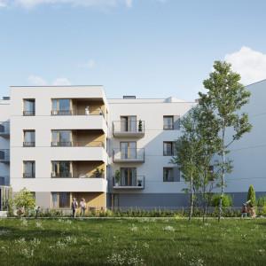 W Warszawie rusza budowa ekologicznego osiedla