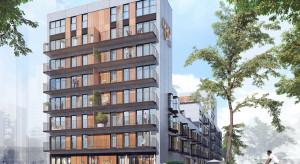 Rozpoczęła się budowa Moko Concept Apartments