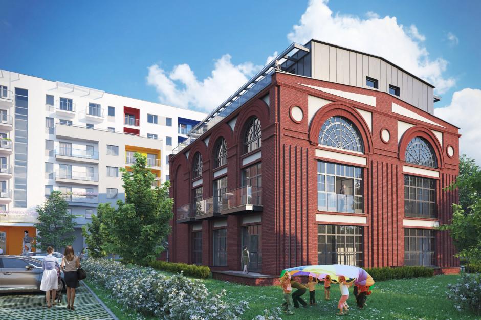 Na przełomie roku rozpocznie się budowa Modern Loft w miejscu dawnej elektrowni w Łodzi