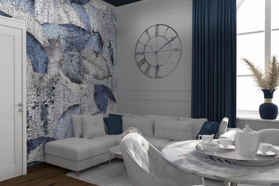 Apartamenty inwestycji Ogrody Graua inspirowane malarstwem impresjonistów