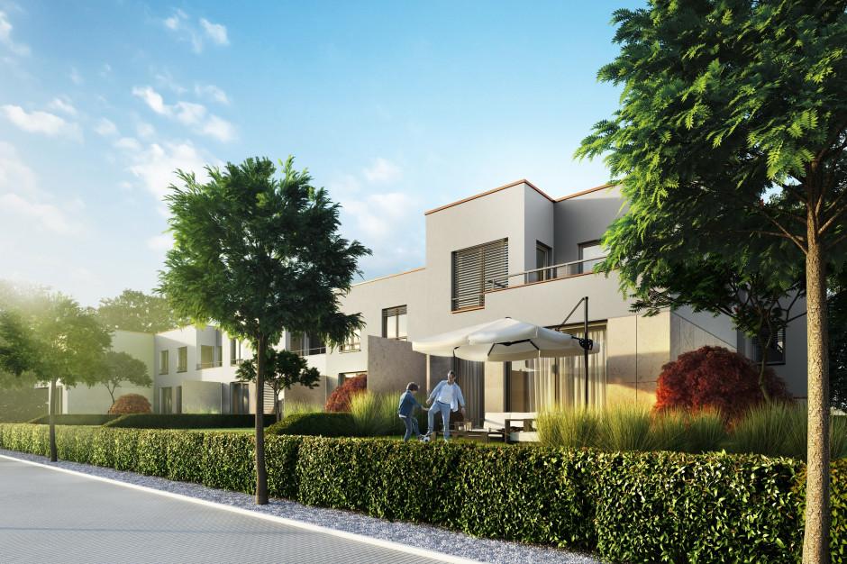 Ekologiczne trendy w budownictwie mieszkaniowym
