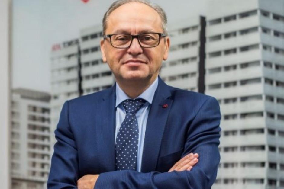 Zbigniew Juroszek: klient jest bardziej świadomy niż przed laty