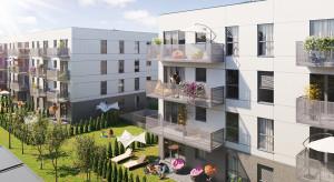 Murapol z nowym projektem w Toruniu. Docelowo Osiedle Smart będzie miało 500 mieszkań