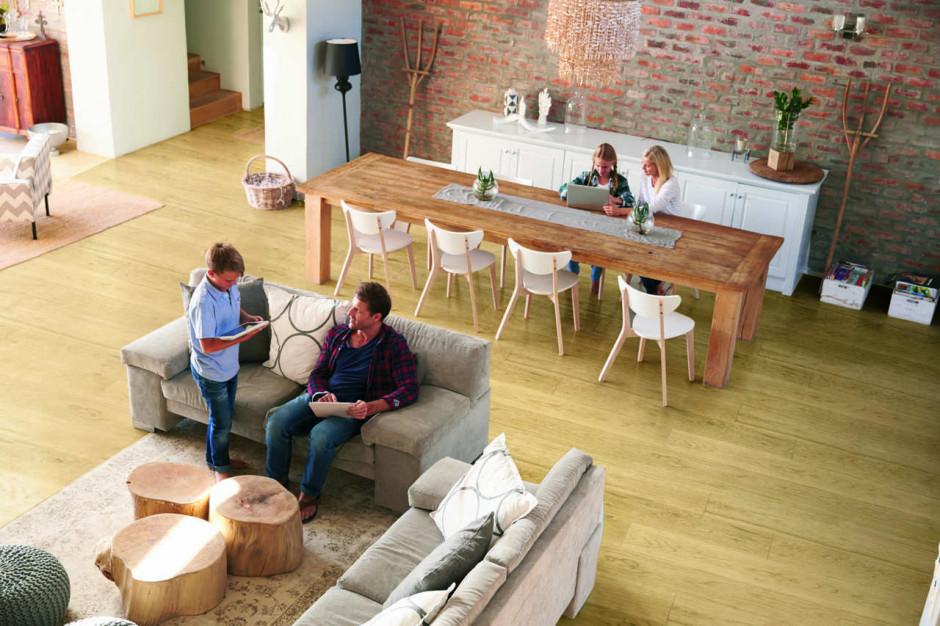 Jak wybrać drewnianą podłogę?
