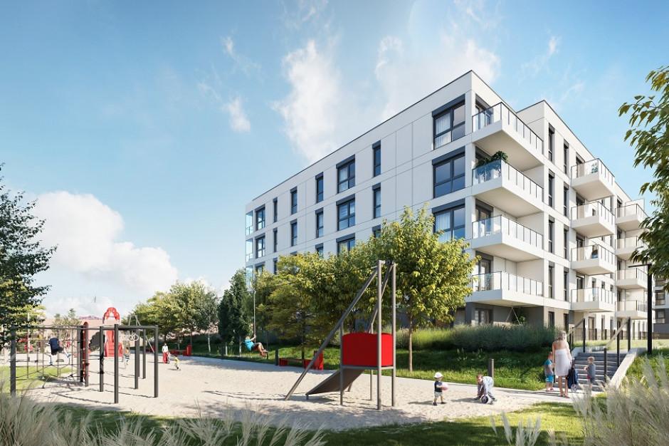 Allcon zrealizuje nową inwestycję na Górnym Tarasie Gdańska