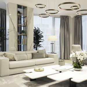 Tak urządzono apartament premium w Monachium