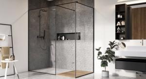 Jaki rodzaj szkła sprawdzi się w kabinie prysznicowej?