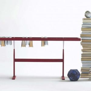 Dobry design wokół książek