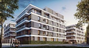 Rezydencja Iwicka - apartamenty od Yareal  na Dolnym Mokotowie