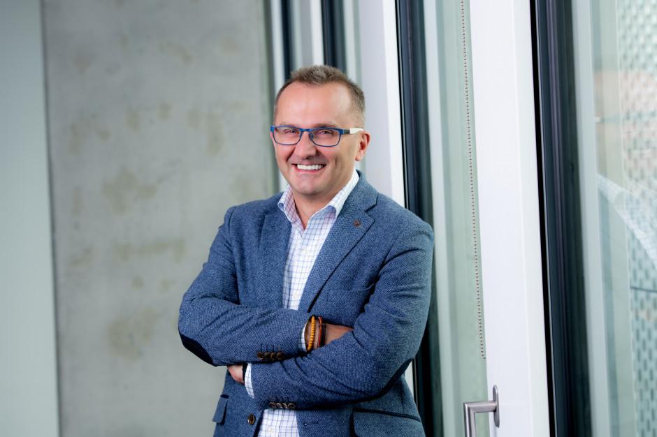 Wojciech Smolak, BPI Real Estate Poland: sprzedaż nieruchomości mieszkaniowych postępuje