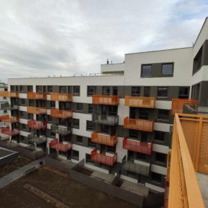 Apartamenty Jana z Kolna - I etap skończony przed czasem
