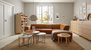 Duża, mała, modułowa. Jaka jest Twoja idealna sofa?